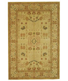 RugStudio presents Safavieh Anatolia AN552A Sand / Sand Hand-Tufted, Good Quality Area Rug