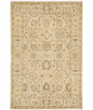 RugStudio presents Safavieh Anatolia An572a Taupe / Blue Hand-Tufted, Good Quality Area Rug
