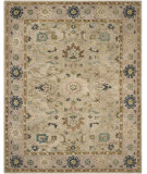 RugStudio presents Safavieh Anatolia An585b Ivory / Beige Hand-Tufted, Best Quality Area Rug