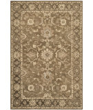 RugStudio presents Safavieh Anatolia An585g Grey / Dark Grey Hand-Tufted, Best Quality Area Rug