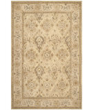 RugStudio presents Safavieh Anatolia An587a Beige Hand-Tufted, Best Quality Area Rug
