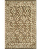 RugStudio presents Safavieh Anatolia An587c Brown / Beige Hand-Tufted, Best Quality Area Rug
