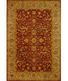 RugStudio presents Safavieh Antiquities AT14C Rust Hand-Tufted, Good Quality Area Rug
