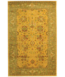 RugStudio presents Safavieh Antiquities AT21C Gold Hand-Tufted, Best Quality Area Rug