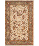 RugStudio presents Safavieh Antiquities AT21F Ivory Hand-Tufted, Best Quality Area Rug
