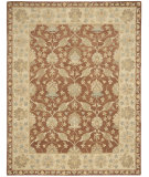 RugStudio presents Safavieh Antiquities AT315A Brown / Taupe Hand-Tufted, Best Quality Area Rug