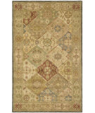 RugStudio presents Safavieh Antiquities At316a Multi / Beige Hand-Tufted, Better Quality Area Rug