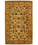 RugStudio presents Safavieh Antiquities AT52D Gold Hand-Tufted, Best Quality Area Rug