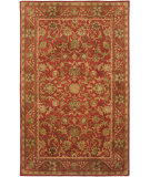 RugStudio presents Safavieh Antiquities AT52E Red / Red Hand-Tufted, Best Quality Area Rug