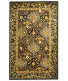 RugStudio presents Safavieh Antiquities AT57A Blue Hand-Tufted, Best Quality Area Rug