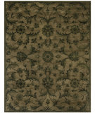 RugStudio presents Safavieh Antiquity AT824A Olive / Green Hand-Tufted, Good Quality Area Rug