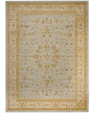 RugStudio presents Safavieh Austin AUS1610-7920 Light Grey / Gold Machine Woven, Good Quality Area Rug