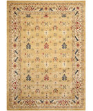 RugStudio presents Safavieh Austin AUS1620-1311 Beige / Cream Machine Woven, Good Quality Area Rug