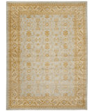 RugStudio presents Safavieh Austin AUS1620-7920 Light Grey / Gold Machine Woven, Good Quality Area Rug