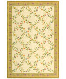 RugStudio presents Safavieh Berkeley BK147A Assorted Hand-Hooked Area Rug