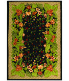 RugStudio presents Safavieh Berkeley BK148A Assorted Hand-Hooked Area Rug