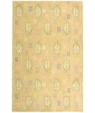 RugStudio presents Safavieh Berkeley BK46A Tan Hand-Hooked Area Rug