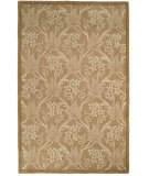 RugStudio presents Safavieh Berkeley BK809B Tan Hand-Tufted, Best Quality Area Rug