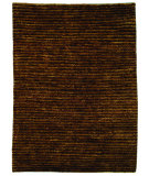 RugStudio presents Safavieh Bohemian Boh212a Multi Stripe Woven Area Rug
