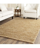 RugStudio presents Safavieh Bohemian Boh525f Beige / Multi Woven Area Rug