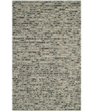RugStudio presents Safavieh Bohemian BOH525K Grey / Multi Sisal/Seagrass/Jute Area Rug