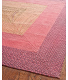 RugStudio presents Safavieh Braided Brd165a Multi Braided Area Rug
