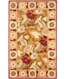 RugStudio presents Safavieh Bergama BRG106A Multi Hand-Tufted, Best Quality Area Rug