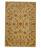 RugStudio presents Safavieh Bergama BRG161B Ivory / Ivory Hand-Tufted, Best Quality Area Rug