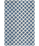 RugStudio presents Safavieh Cambridge CAM135G Navy / Ivory Area Rug