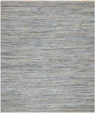 RugStudio presents Safavieh Cape Cod CAP351A Natural / Blue Area Rug