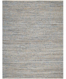 RugStudio presents Safavieh Cape Cod CAP352A Natural / Blue Area Rug