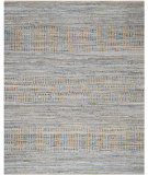 RugStudio presents Safavieh Cape Cod CAP353A Natural / Blue Area Rug
