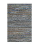 RugStudio presents Safavieh Cape Cod Cap365a Blue Woven Area Rug