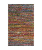 RugStudio presents Safavieh Cape Cod Cap367a Multi Woven Area Rug