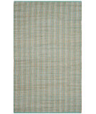RugStudio presents Safavieh Cape Cod Cap831c Green Woven Area Rug