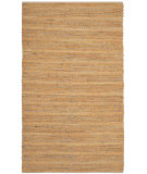 RugStudio presents Safavieh Cape Cod Cap851a Orange Woven Area Rug