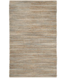 RugStudio presents Safavieh Cape Cod Cap851b Blue Woven Area Rug