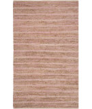 RugStudio presents Safavieh Cape Cod Cap851e Light Pink Woven Area Rug
