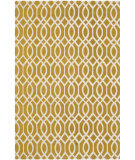 RugStudio presents Safavieh Cedar Brook Cdr141c Citron / Ivory Woven Area Rug