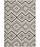 RugStudio presents Safavieh Cedar Brook Cdr142b Ivory / Brown Woven Area Rug