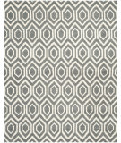 RugStudio presents Safavieh Chatham CHT731D Dark Grey / Ivory Area Rug