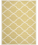 RugStudio presents Safavieh Chatham CHT735L Light Gold / Ivory Area Rug