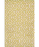 RugStudio presents Safavieh Chatham CHT736L Light Gold / Ivory Area Rug