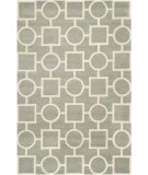 RugStudio presents Safavieh Chatham CHT737E Grey / Ivory Area Rug