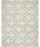 RugStudio presents Safavieh Chatham CHT742E Grey / Ivory Area Rug