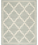 RugStudio presents Safavieh Chatham CHT743E Grey / Ivory Area Rug