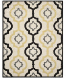 RugStudio presents Safavieh Chatham Cht747a Ivory / Multi Hand-Tufted, Better Quality Area Rug