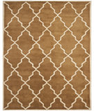 RugStudio presents Safavieh Chatham CHT940C Brown Hand-Tufted, Good Quality Area Rug