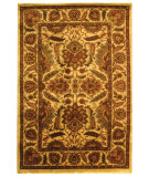 RugStudio presents Safavieh Classic CL239A Camel / Camel Hand-Tufted, Best Quality Area Rug