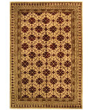 RugStudio presents Safavieh Classic CL303N Assorted Hand-Tufted, Best Quality Area Rug